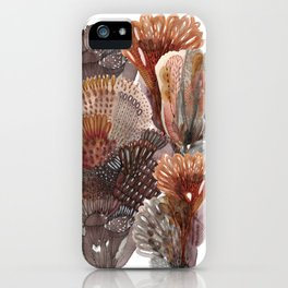 blooming dance sequence iPhone Case