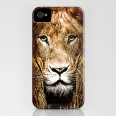 Fiercely Captivating  iPhone (4, 4s) Slim Case