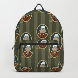 Colonel Toad, Adventurer Backpack