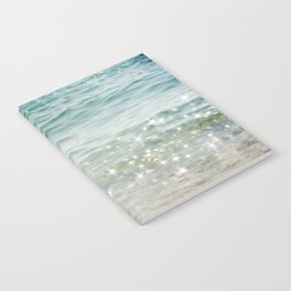 Falling Into A Beautiful Illusion Notebook