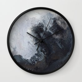 Fortify Wall Clock
