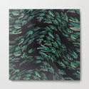 wave flora by franciscomffonseca