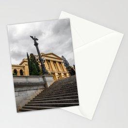 Ipiranga Museum, Sao Paulo - Brazil Stationery Cards
