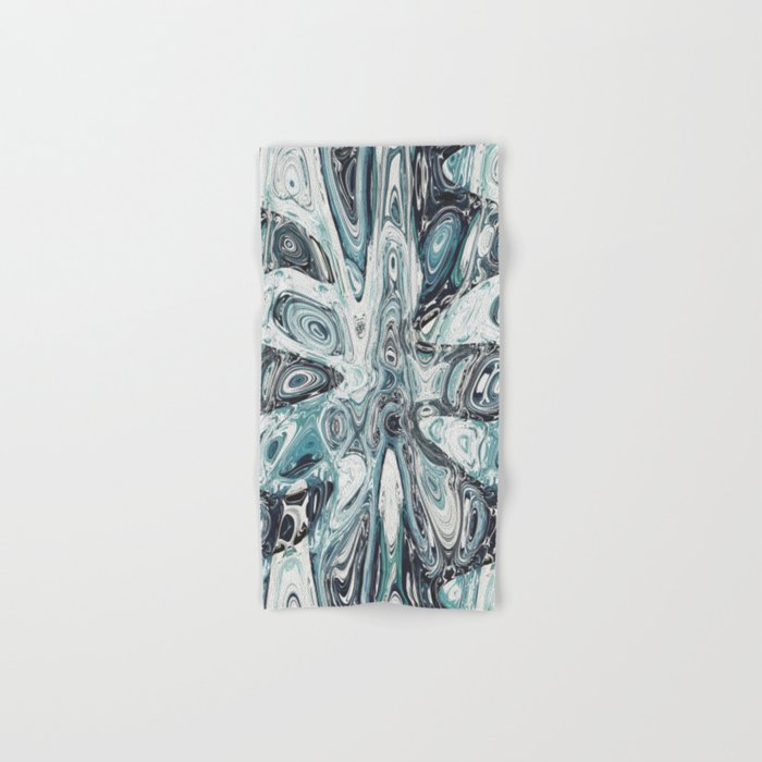 Abstract 141 Hand & Bath Towel