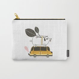 Enjoy The Ride! Carry-All Pouch