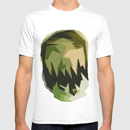 Monster Face 2 T-shirt