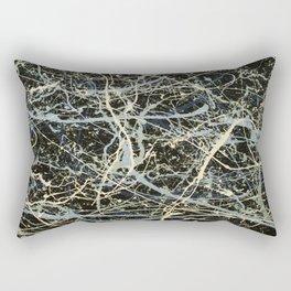 The Order Rectangular Pillow