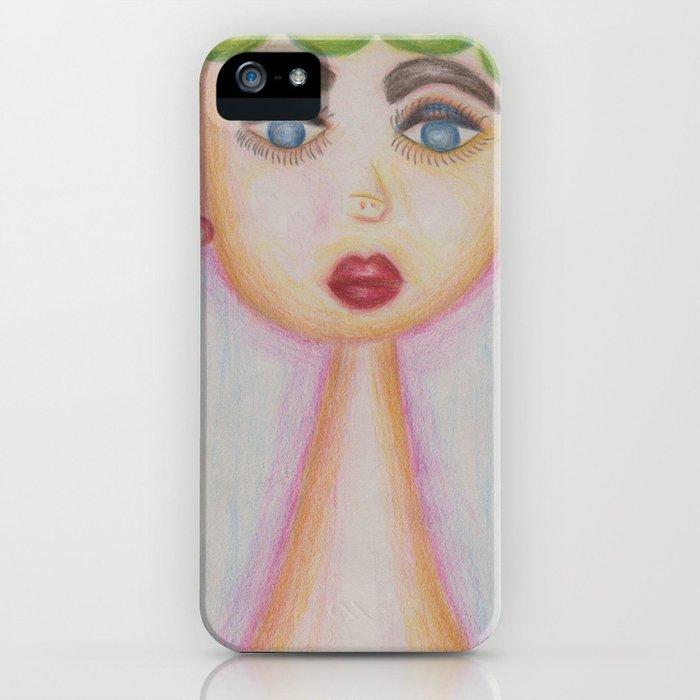 La Diva... iPhone Case
