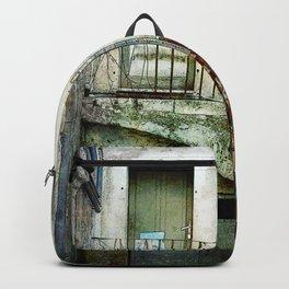 Forgotten City Backpack