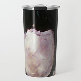 Mannequin Girl Travel Mug