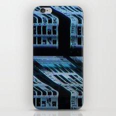 CRT V_1 iPhone & iPod Skin