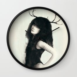 Zooey Wall Clock