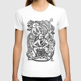 Reservoir Gods - PopCore 14 T-shirt