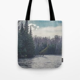 Nothing But A Memory Tote Bag