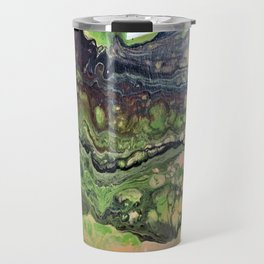 Slipping MOss Travel Mug