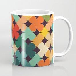 Lucky Clover Coffee Mug