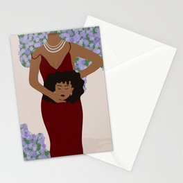 Lost My Head Stationery Cards