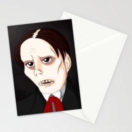Lon Chaney Phantom Stationery Cards