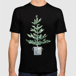 Christmas fir tree T-shirt