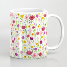 Flowerfield Mug