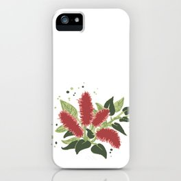 Firetail iPhone Case
