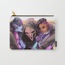 Team Talon Carry-All Pouch