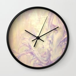FRIGID Wall Clock