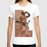 battlefield T-shirts featuring Battlefield by Photaugraffiti