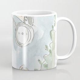 """""""Dronny Johnny """" Coffee Mug"""