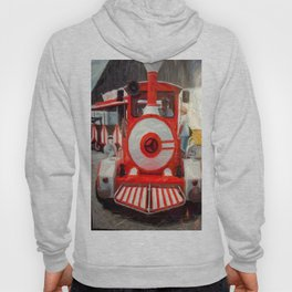 Seaside Express Hoody