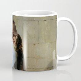 Francesco Hayez - The Kiss Coffee Mug