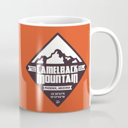 Camelback Mountain Coffee Mug