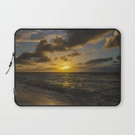 Golden Sunrise by Teresa Thompson Laptop Sleeve