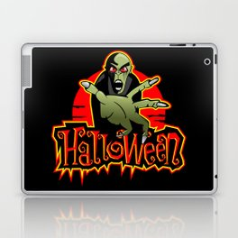 Halloween Laptop & iPad Skin
