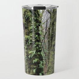 Mossy Escape Travel Mug
