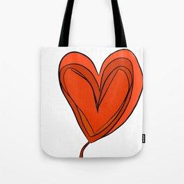 Amor en Mente Tote Bag