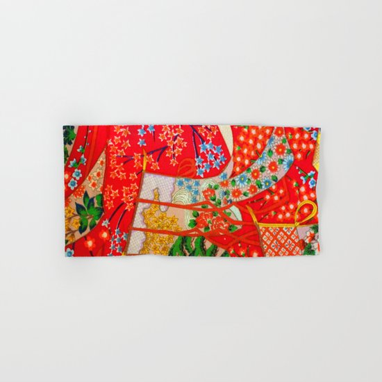 Door in the Sky Hand & Bath Towel
