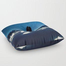 Star Light Floor Pillow