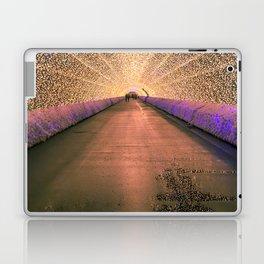 Winter illumination Laptop & iPad Skin