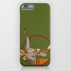 The Windup Duelist iPhone 6s Slim Case