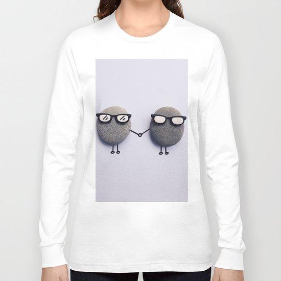 Love Duo Long Sleeve T-shirt
