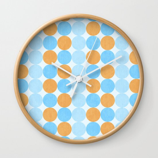 Something Fishy !  Wall Clock