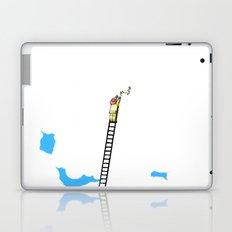 Kitteh Kindess Laptop & iPad Skin