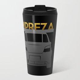 Subaru Impreza Travel Mug