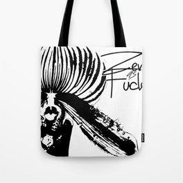 Zen As F@*k Tote Bag