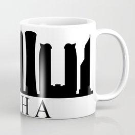 skyline doha Coffee Mug