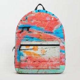 Baby Steps Backpack