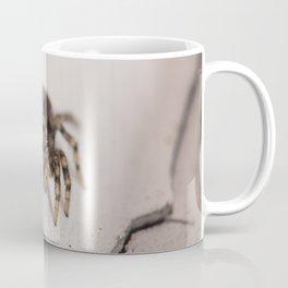 Stalking prey Coffee Mug