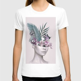 Tropical Girl 3 T-shirt