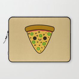 Yummy spicy pizza Laptop Sleeve